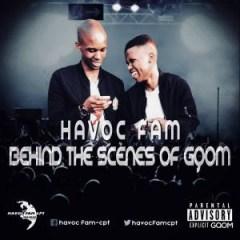 Havoc Fam - Hamba Wedwa (Original Mix)